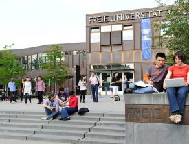 Top European countries who offer free education to international students